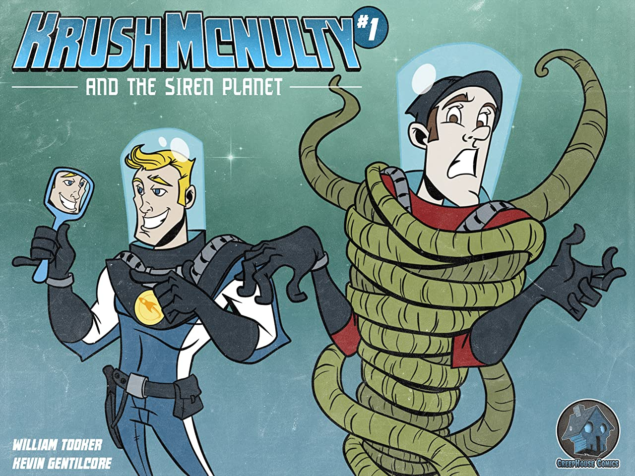 Krush McNulty #1