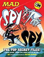 MAD Presents: Spy Vs. Spy - The Top Secret Files