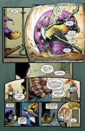 The Maxx: Maxximized #15