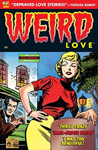WEIRD Love No.5
