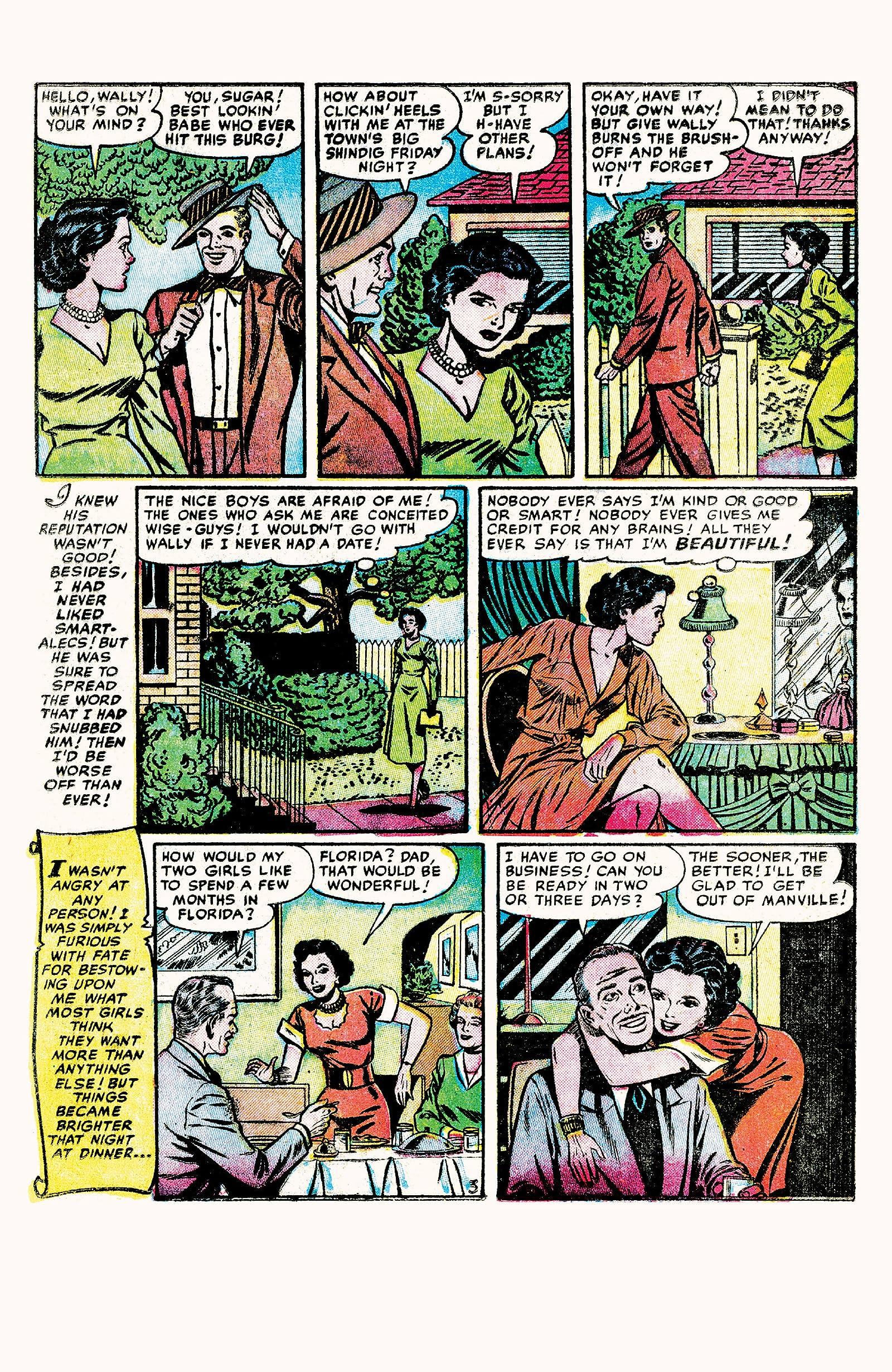 WEIRD Love #5 - (EU) Comics by comiXology