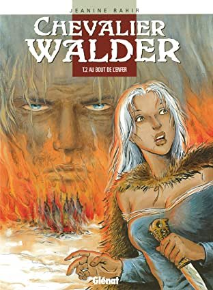Chevalier Walder Vol. 2: Au bout de l'enfer