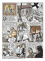 Chevalier Walder Vol. 5: Trois de cœur