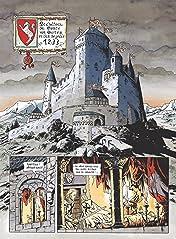 Chevalier Walder Vol. 6: Chevalier Teutonique
