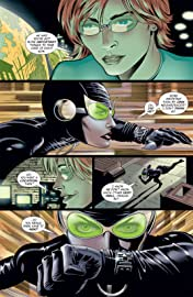 Catwoman (2002-2008) #35
