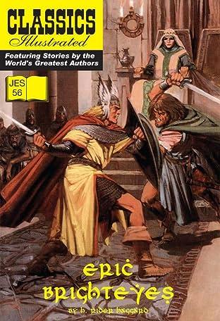 Classics Illustrated JES #56: Eric Brighteyes