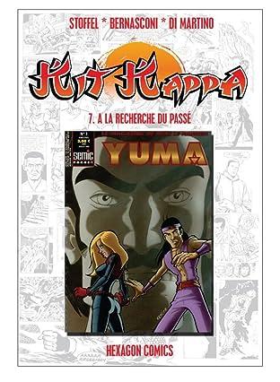 Kit Kappa Vol. 7: A la recherche du Passé