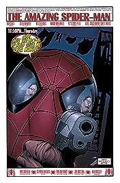 Amazing Spider-Man (1999-2013) #546