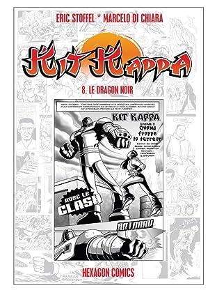 KIT KAPPA Vol. 8: Le Dragon Noir