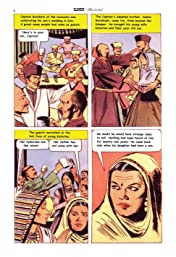 Classics Illustrated JES #67: A Terrible Revenge