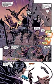 Catwoman (2002-2008) #42