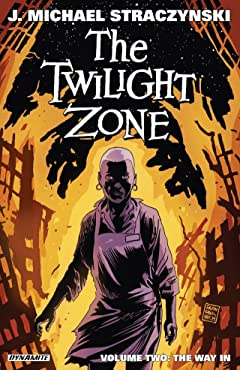 The Twilight Zone Vol. 2: The Way In