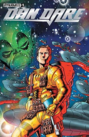 Dan Dare #1 (of 7)