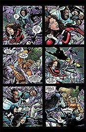 Doom Patrol (2009-2011) #1