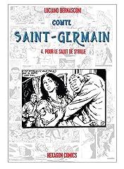 COMTE ST. GERMAIN Vol. 4: Pour le salut de Sybille