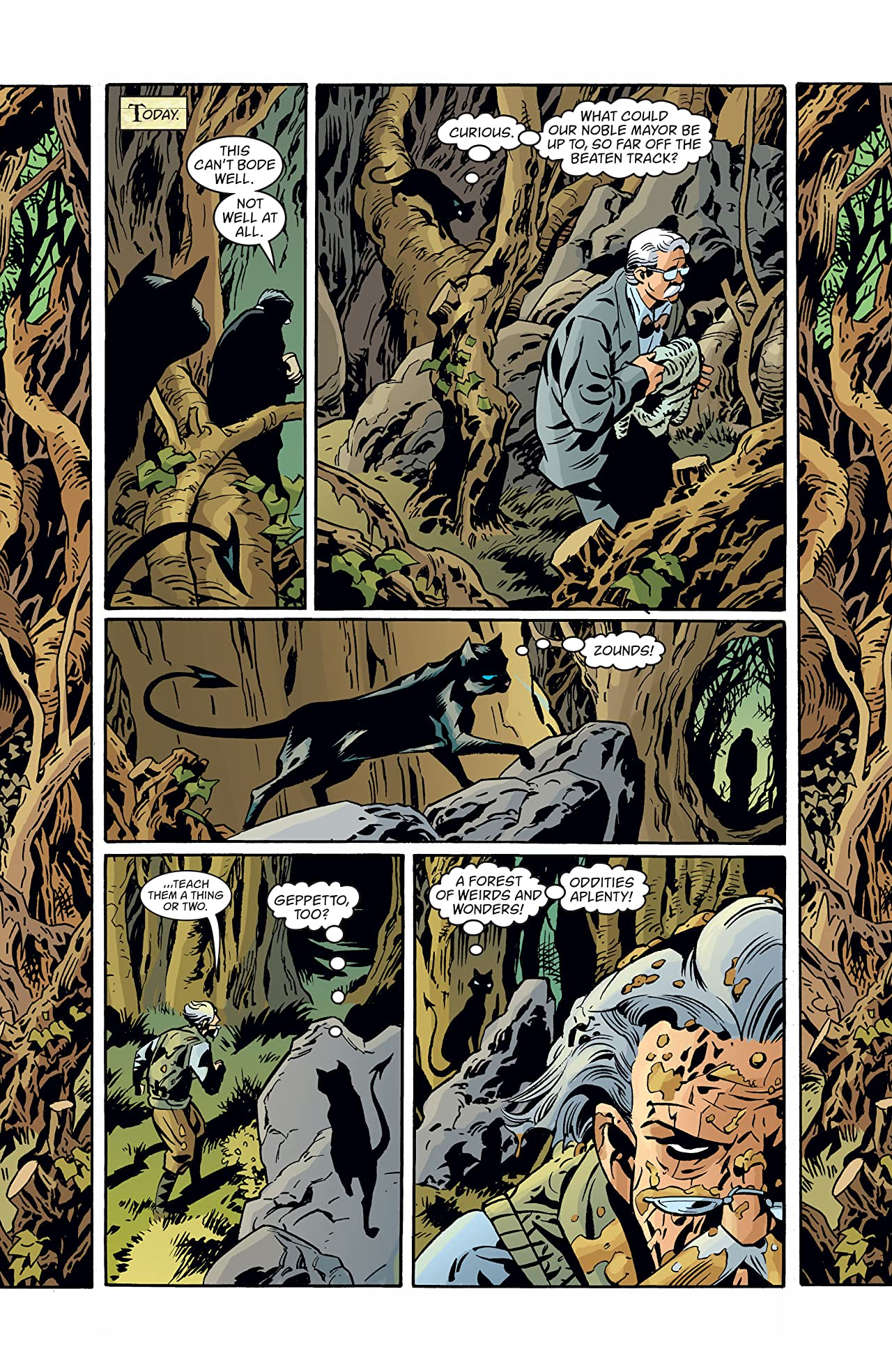 Fables #88
