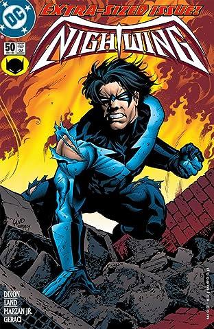 Nightwing (1996-2009) #50