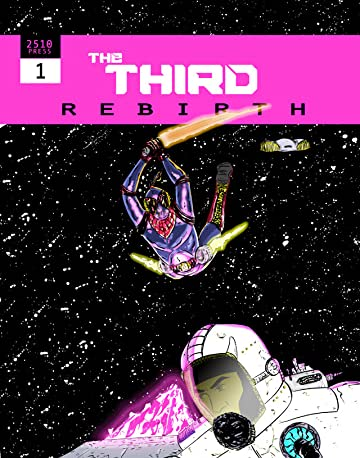 The Third: Rebirth #1