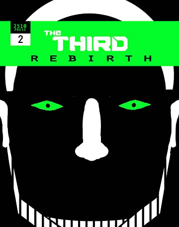 The Third: Rebirth #2