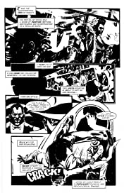 The Harlem Shadow #2