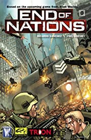 End of Nations #0