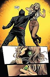 Doc Savage Special: Digital Exclusive Edition