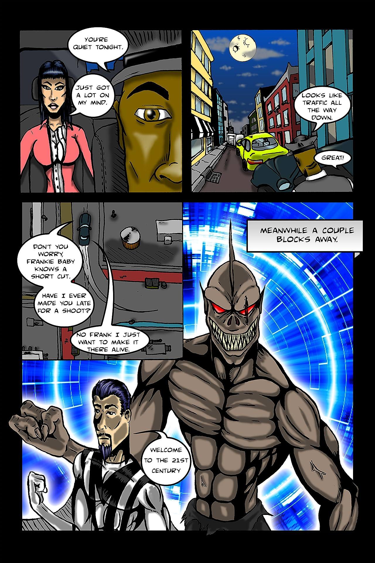 The Story of Kokoro #2