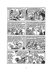 Les Pieds Nickelés: Les Pieds Nickelés font boum !