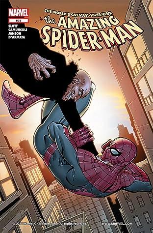 Amazing Spider-Man (1999-2013) No.675
