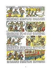 Les Pieds Nickelés: Les Pieds Nickelés soldats