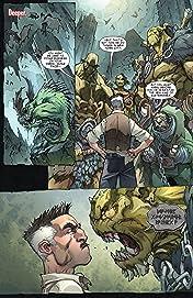 Avenging Spider-Man (2011-2013) #2