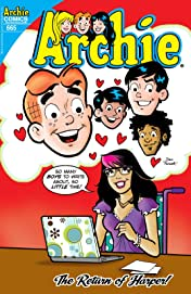 Archie #665