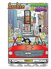 Archie Comics Double Digest #259
