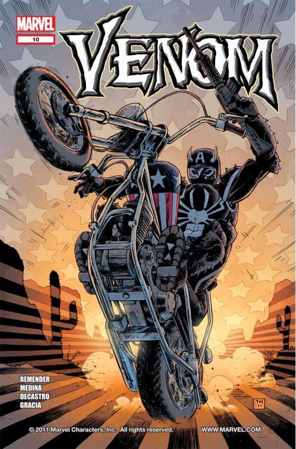Venom (2011-2013) #10
