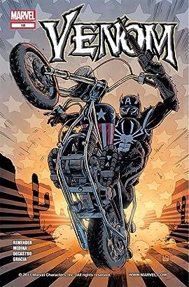 Venom (2011-2013) No.10
