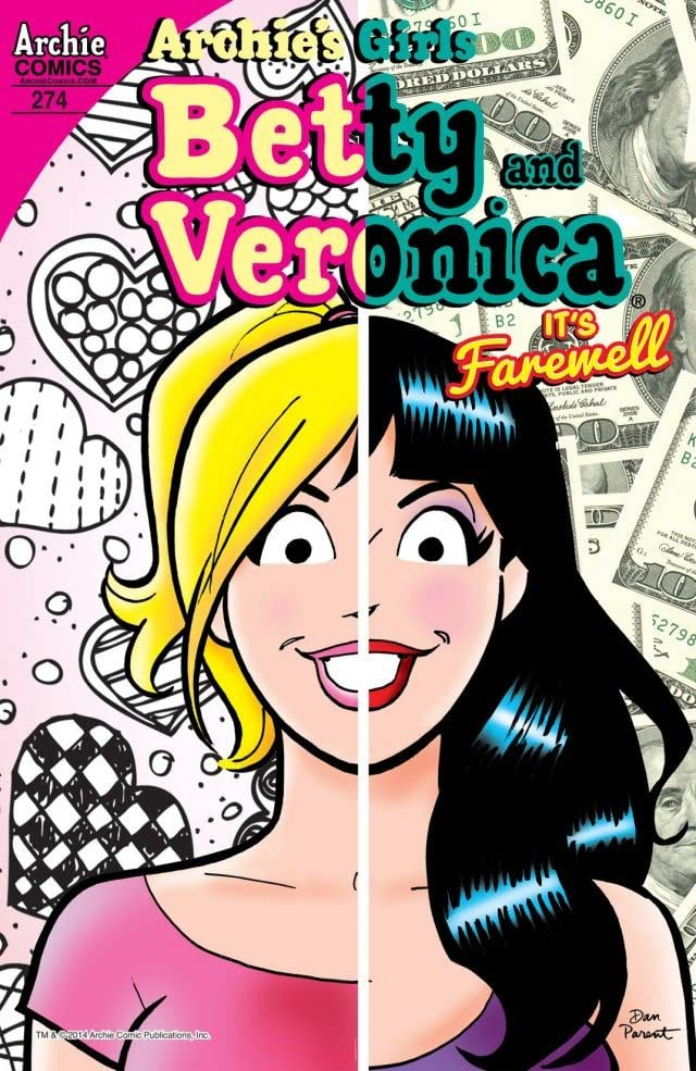 Betty & Veronica #274
