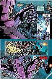 X-Men (2010-2013) #22