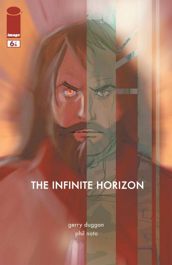The Infinite Horizon #6 (of 6)
