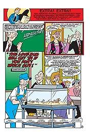 PEP Digital #130: Archie & Friends Love Is Blind