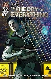Pilot Season: Theory of Everything #1