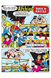 PEP Digital #136: Archie & Friends Wrestle Maniacs