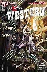 All Star Western (2011-2014) #4