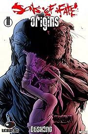 Sons of Fate (Origins) #2