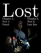 Lost #5