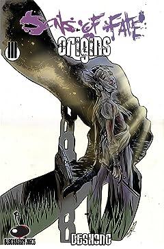 Sons of Fate (Origins) #3