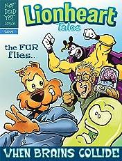Lionheart Tales #1