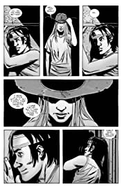 The Walking Dead #137
