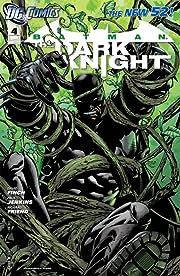 Batman: The Dark Knight (2011-2014) #4