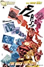 The Flash (2011-) #4