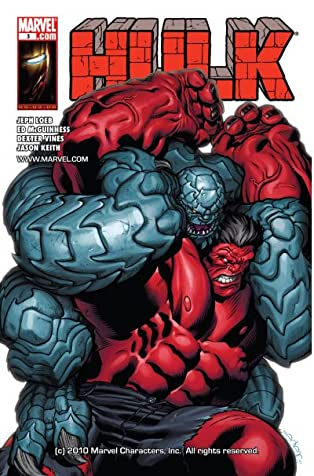 Hulk (2008-2012) #3